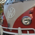 Classic VW camper restoration