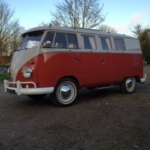 VW T2 Split Finished1